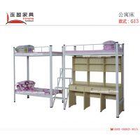 海南宿舍床 连盈家具因为专业 所以被选择