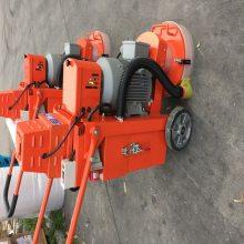 水泥无尘打磨机 新一代环氧地坪打磨机。