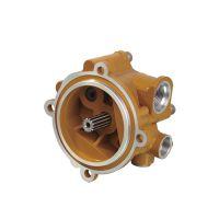 供应合肥长源 CBW-*3 齿轮油泵液压阀_油缸