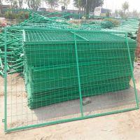 铁丝网护栏网厂家 高速公路隔离网围栏 公路铁路护栏网大量现货