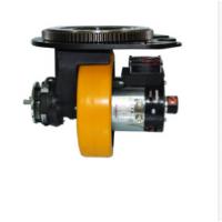 应用在汽车生产线牵引2-4T方案 双舵轮 大型搬运设备 CFR MRT33可定制