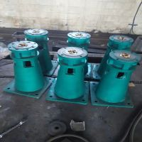 电装式启闭机Z180型多回转阀门电动装置污水处理专用螺杆式启闭机