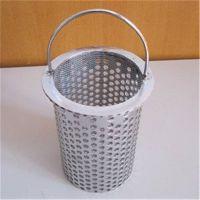多孔不锈钢管 圆形不锈钢网板 镀锌网板生产厂家【至尚】圆孔