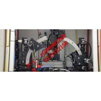 采用hepcomotion导向系统(环形导轨)的焊接机器人制造商