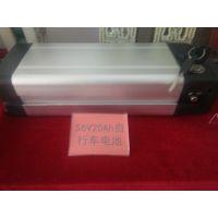 锌镍电池纯电动车、电动摩托车、电动自行车电池(电瓶)56v20AH电池