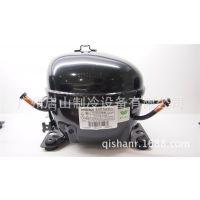 FFI 12HBK恩布拉科压缩机 高 中 低背压均可 自动售货机专用压缩机