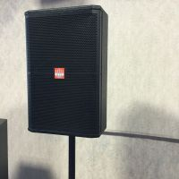 广州华士音响JBL全频箱