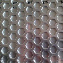 冲孔板材 冲孔板用途 管道过滤网