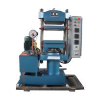 EK70016平板硫化机