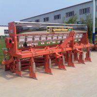 小颗粒种子种植机械 谷子施肥精播机价格 佳鑫桔梗播种机