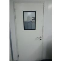 供应南京净化门窗,钢制洁净门