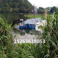 水草打捞船哪家好、科大液压水草收割机高效实用