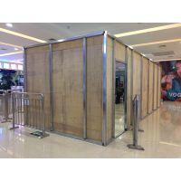 高端设备镜花宫箱体搭建制作现场案例、图片、价格
