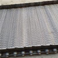 不锈钢人字形网带选宁津卓远 厂家直销 客户满意度高