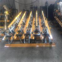 厂家直供混凝土振动梁长度3-16米