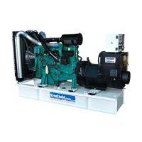 星光沃尔沃柴油发电机/柴油发电机组的安装