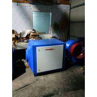 活性炭废气处理环保箱吸附箱烤漆房废气处理设备环保工业过滤器