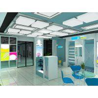 合肥展厅装修设计 专业展厅设计施工 呈现出别样的空间美