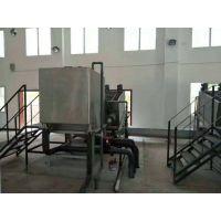 四川蓝天天旺201-500叠螺式污泥脱水机废水处理器厂家价格