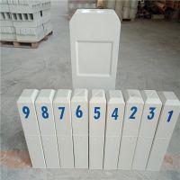 浙江玻璃钢国省道专用公路百米桩厂家现货直销
