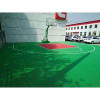 锦州_篮球场地板_带您了解塑胶地板常见的几种误区