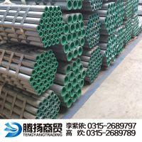 正金元2.5寸钢塑复合管 给排水管流体管国标现货
