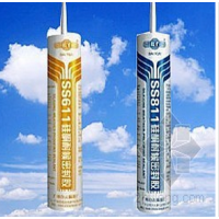 潮汕湛江白云价格便宜的耐候玻璃胶结构胶