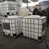 1吨IBC集装桶 耐腐蚀方形塑料吨桶 厂家批发价