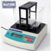 MZ-B300压实沥青、混泥土体积|密度|比重测试仪器