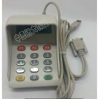 (ZYQ特价)中西语音密码键盘串口通讯/密码小键盘 型号:SLE-902R库号:M316571