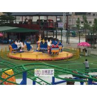 热销主题公园游乐设施星际探险时空翻转广东厂家价格