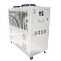 苏州制冷机 风冷式冷水机原理