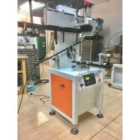 大中小型半自动圆面丝网印刷机
