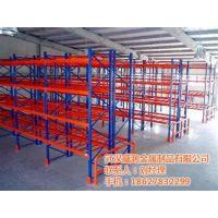 仓储货架生产厂家,江夏仓储货架,威润金属制品(在线咨询)