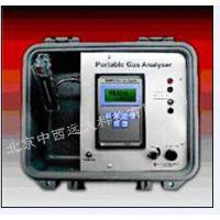 中西(DYP)便携式氢气纯度分析仪 型号:BD40-K6050库号:M406364