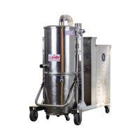 威德尔耐高温工业吸尘器HT110/30铸造车间用吸尘机吸粉尘铁屑