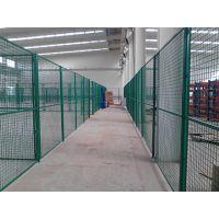 车间隔离护栏网 -安平冀增低碳钢丝护栏网