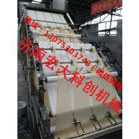 制造腐竹机选宏大豆制品设备厂家专业生产各种型号自动腐竹机,半自动腐竹机,双层腐竹机器包安装