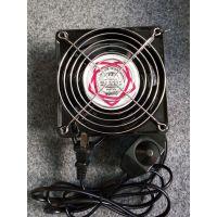 原装HENGRO HD1238HA2SA/2BA 220V 12CM 滚珠/含油散热风扇风机现货