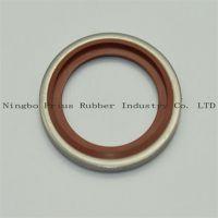 进口英制BSP(G)螺纹密封组合垫圈宁波普瑞斯橡胶ZNZI