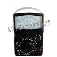 中西(LQS现货促销)机械万用表 型号:SS83-MF-14库号:M407593