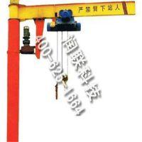 衢州定柱式旋臂吊 定柱式旋臂吊BZ专业快速