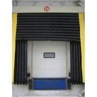工业门封可以装在集装箱上面吗