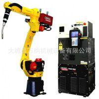 生产全自动焊接设备四轴  五轴 六轴焊接机械手 稳定高效 高精度