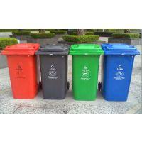 供应品木塑料环卫垃圾桶批发