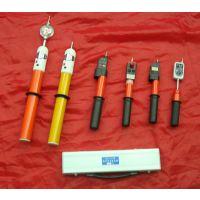 国标高压验电笔电工10KV伸缩测电笔多用途验电笔声光验电器 包检测过关 语音提示 用前请测试