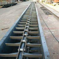 常州锅炉给煤机埋刮板输送机 六九FU270型链式埋刮板输送机