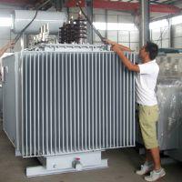 泰鑫S11-500KVA油浸式变压器 变压器型号