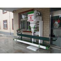 供应敞口袋粉剂自动包装机 嵩威专业制造