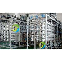 山西大型脱盐水设备生产厂家